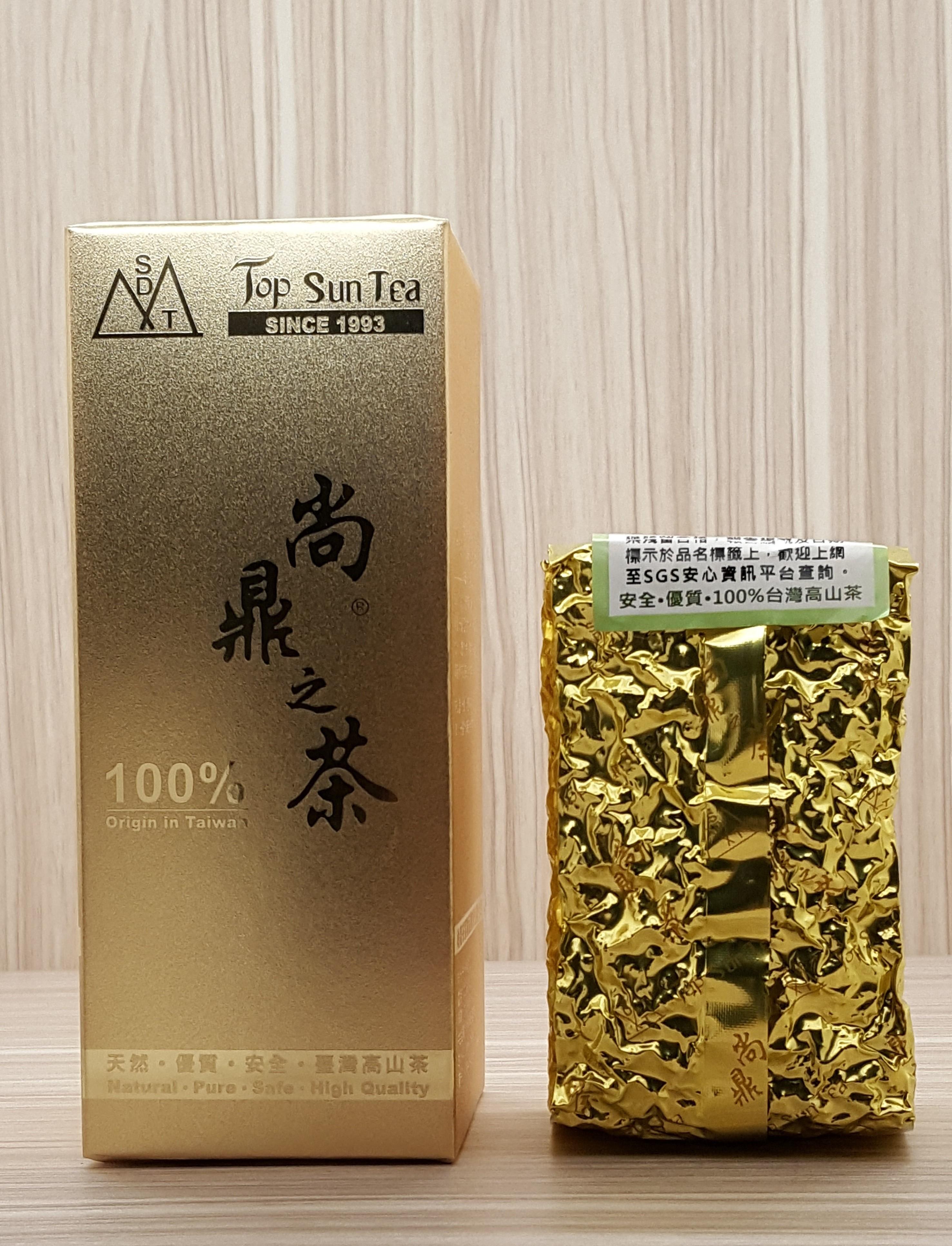 【香沉陳年茶】高山陳年茶24A / Aged Tea  (150g/罐)