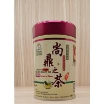 【清香金萱茶】台灣珠兒茶3 (150g/罐) / Taiwanese JU-ER tea 3