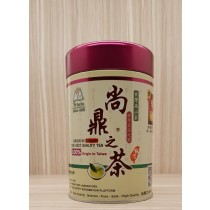 【蜜甜紅茶】台灣珠兒~紅茶 Pink Lady - High Mountain Black Tea  (150g/罐)