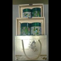 【雙層精緻禮盒】臺灣雙驕 4入禮盒