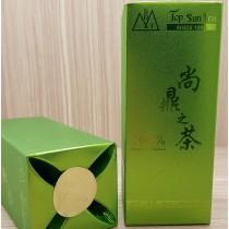 【濃郁金萱茶】台灣珍綠茶 Green Tea 18C (150g/罐)