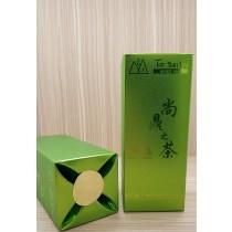 【清香金萱茶】台灣珍綠茶 Green Tea 16A (150g/罐)