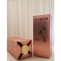 【濃郁香金萱】台灣珍綠茶 Green Tea 16C (150g/罐)